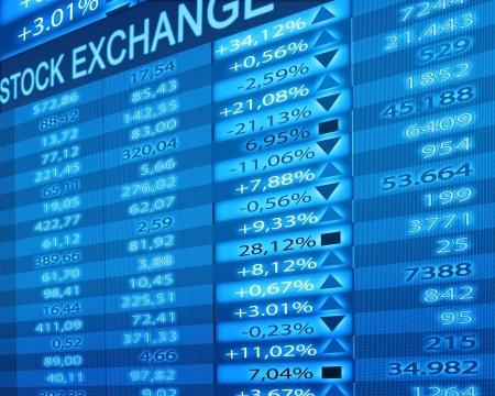 Droht das Ende des Aktienbooms?