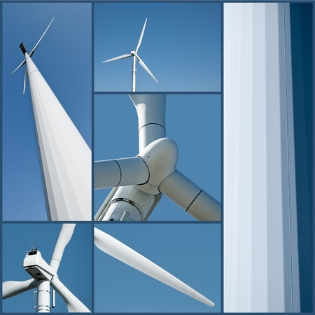 Geldanlage in Windenergie
