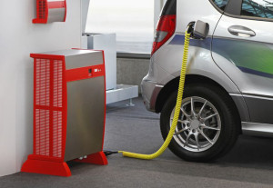 Mobilität mit dem Elektroauto
