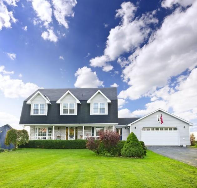 Frage: Ist das Eigenheim noch immer eine gute Wertanlage?
