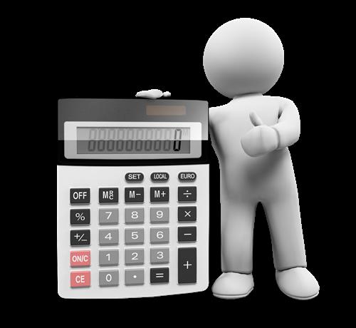 Unsere praktischen Finanzierungsrechner für die Baufinanzierung