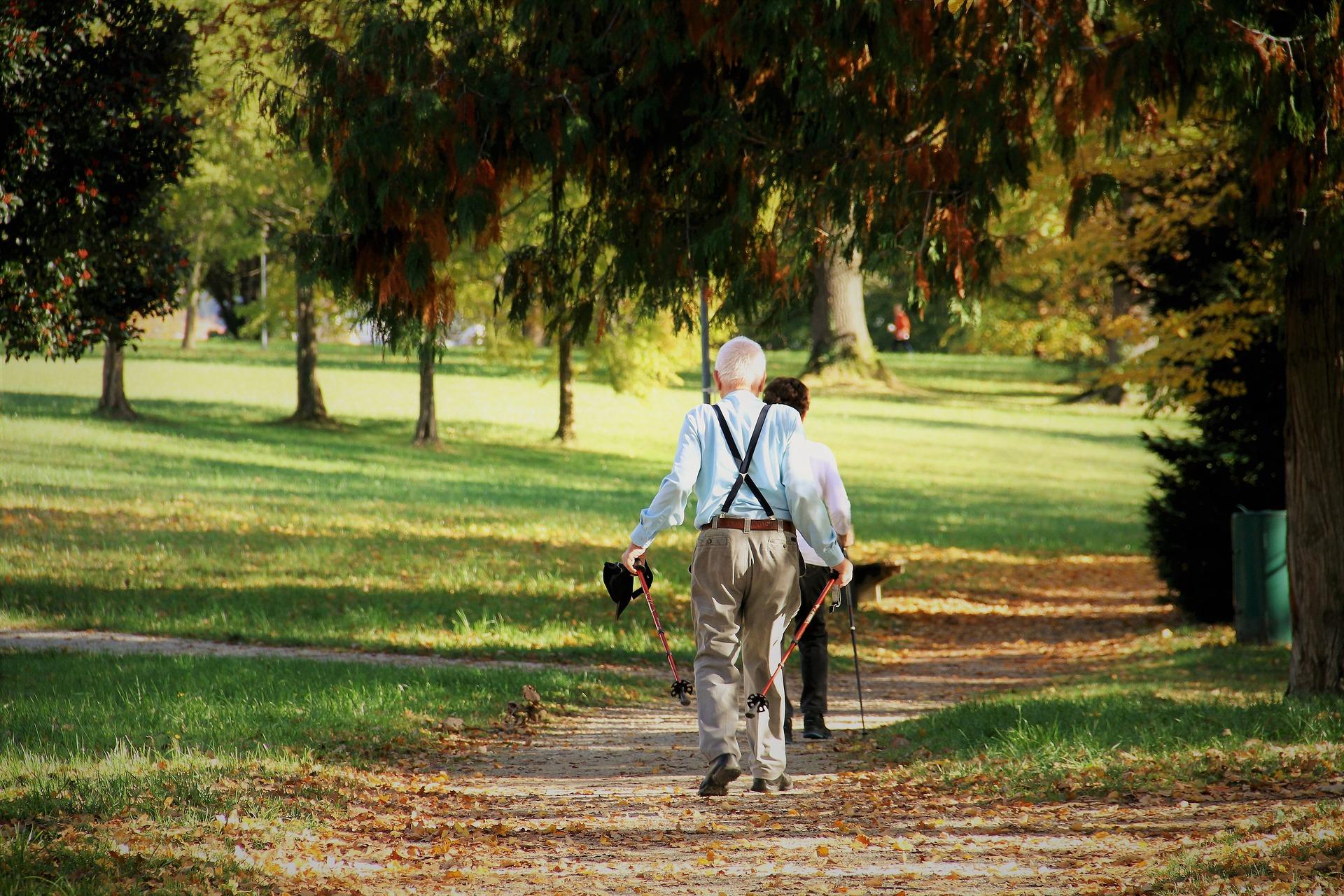 Baufinanzierung im Alter: Worauf man bei der Baufinanzierung im Rentenalter achten sollte