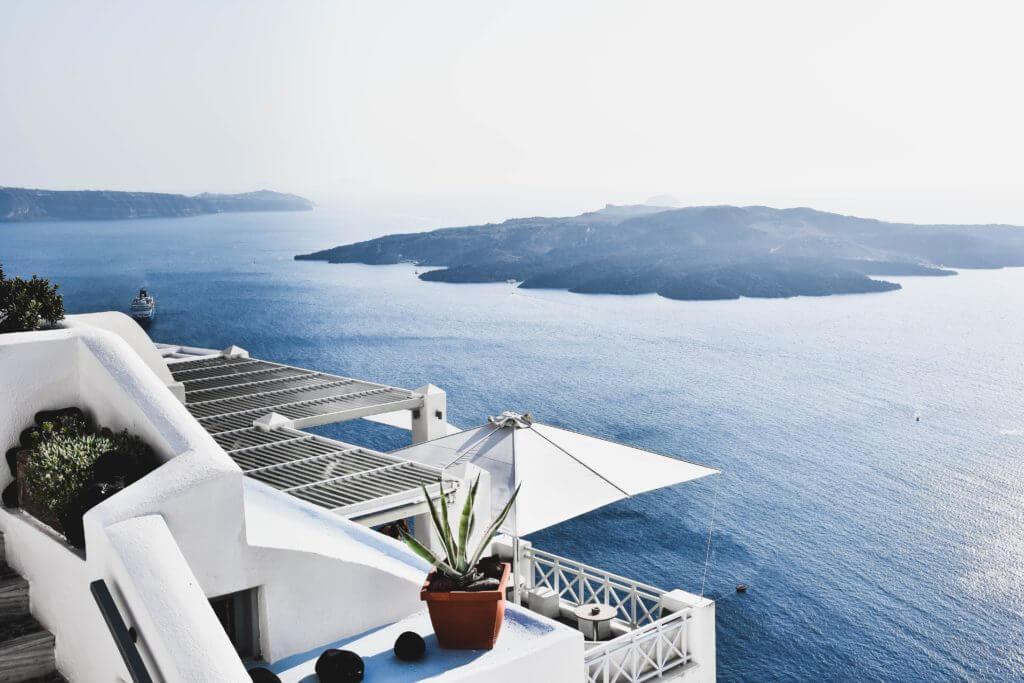 Ferienwohnung im Ausland finanzieren.