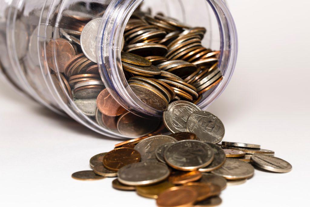 Finanzielle Sicherheit bei der Baufinanzierung