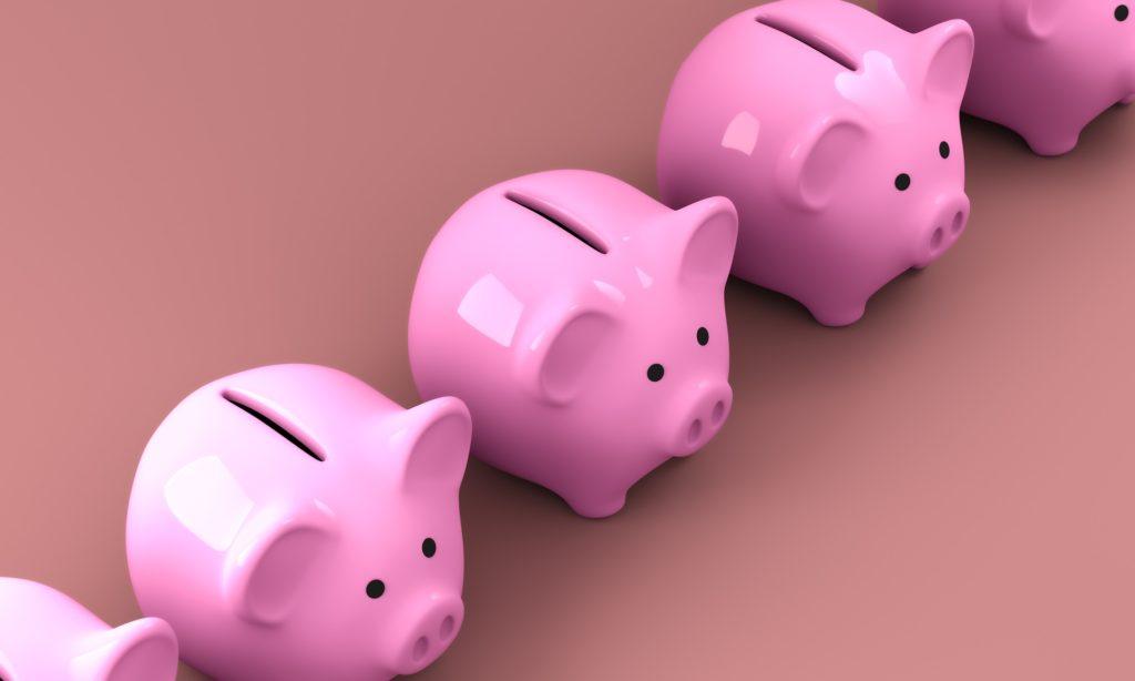 Eigenkapital für eine Ferienimmobilie