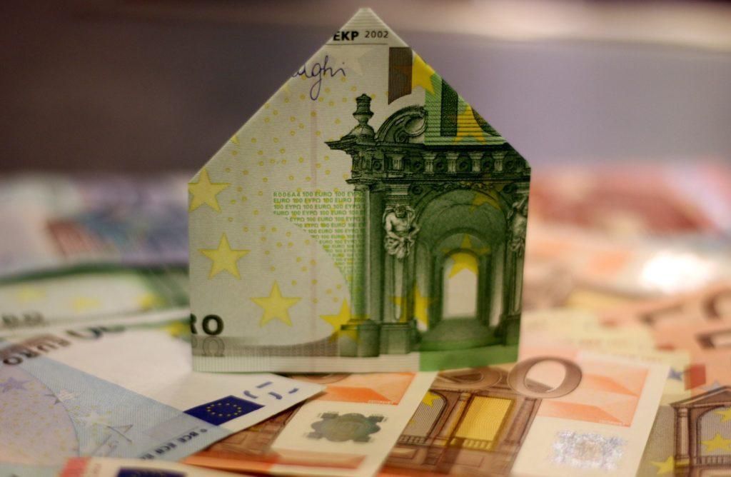 Die Baupreise in Deutschland steigen weiter an