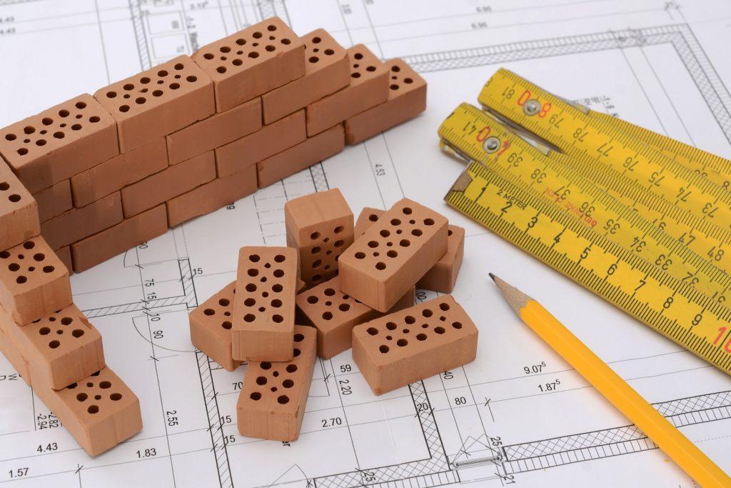 Anstieg der Baupreise für Wohnhäuser gegenüber dem Vorjahr.