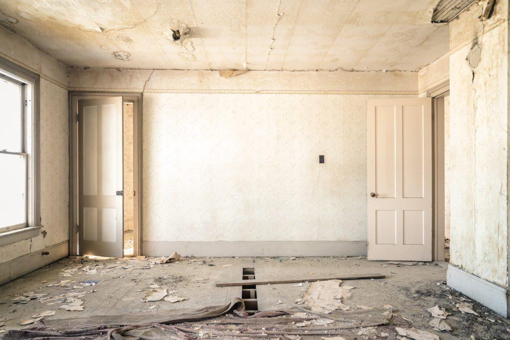 Renovieren, sanieren, modernisieren – wie unterscheidet sich die Finanzierung?