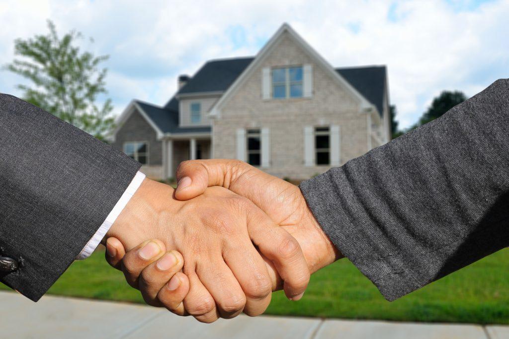 Fallen beim Hauskauf beachten