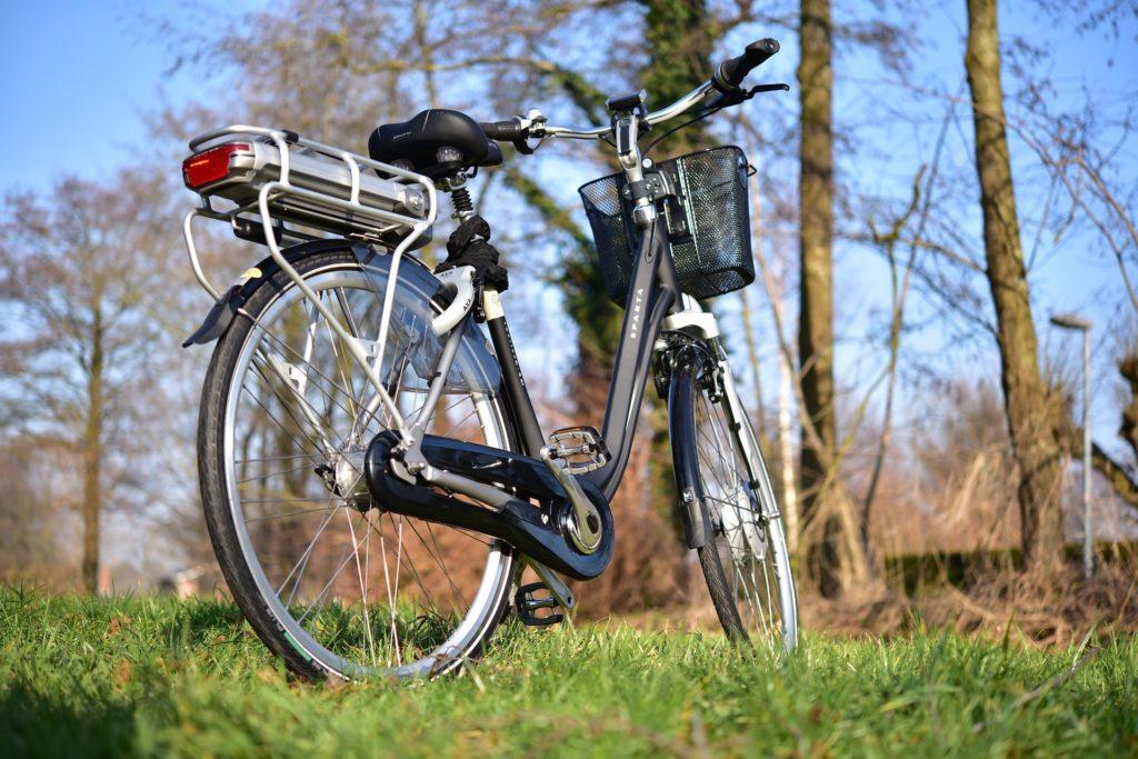 E-Bike Versicherung ist nicht Pflicht, aber sinnvoll