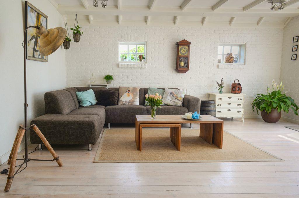 Die Hausratversicherung schützt Ihr bewegliches Eigentum