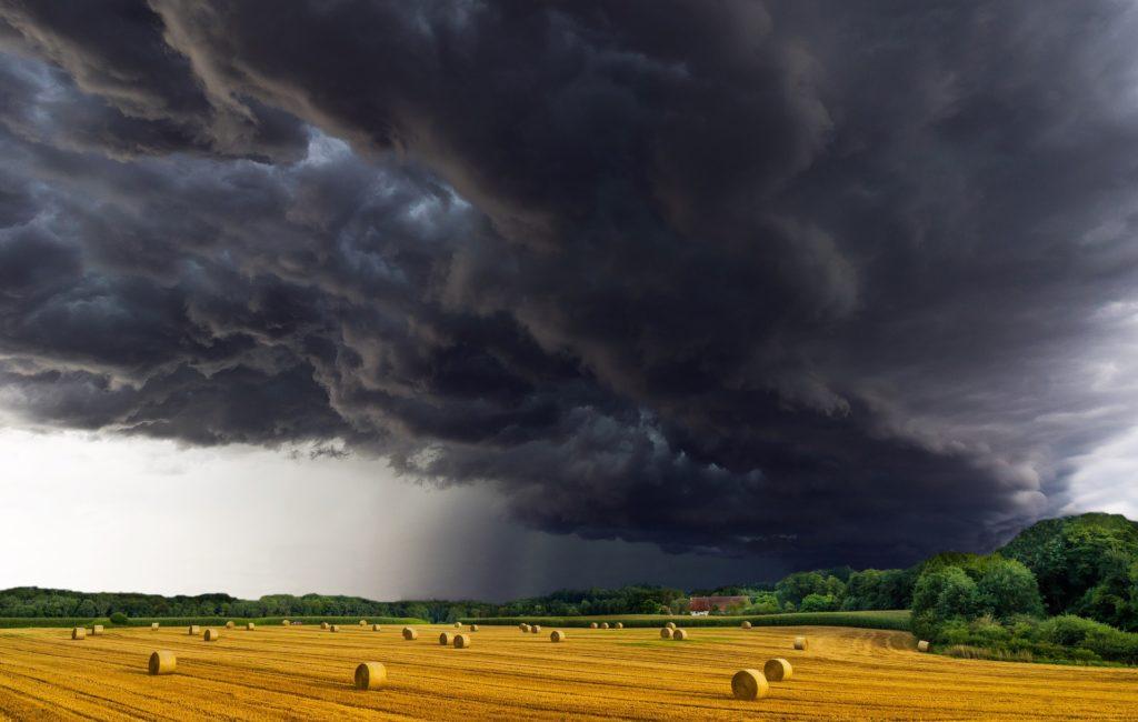 Der richtige Versicherungsschutz bei Unwettern