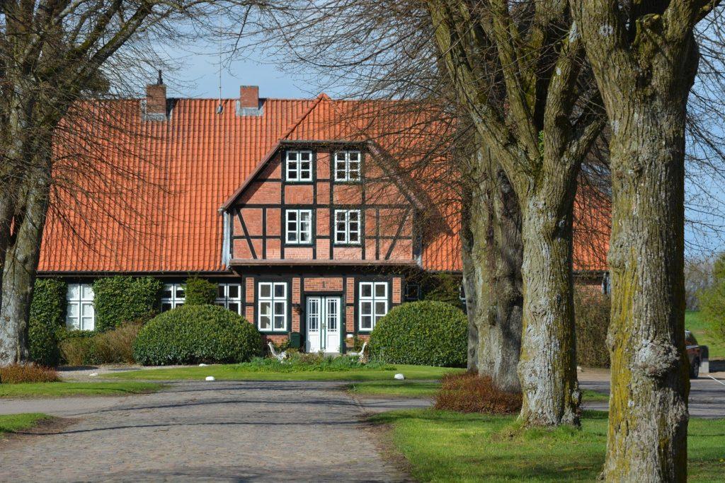 Vorteile denkmalgeschützter Immobilien - Steuerentlastung und Förderungen