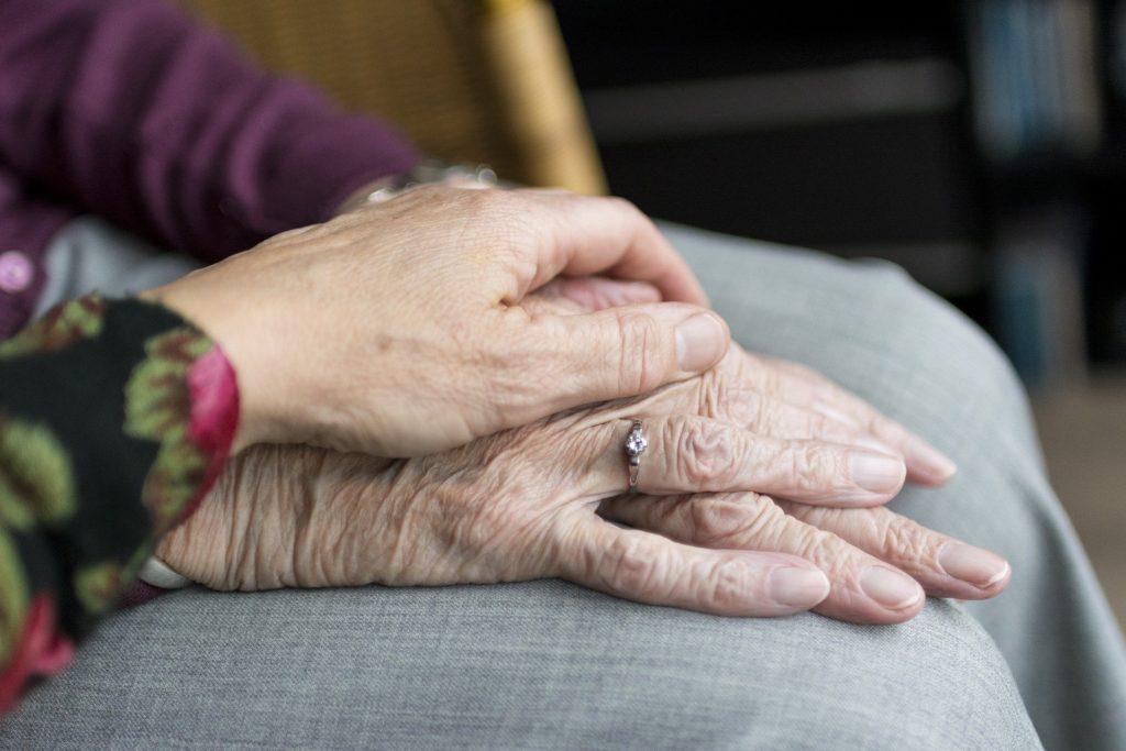 Altersvorsorge für eine sichere Zukunft