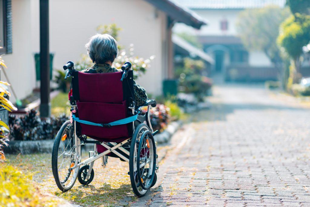 Baufinanzierung für Menschen mit Behinderung