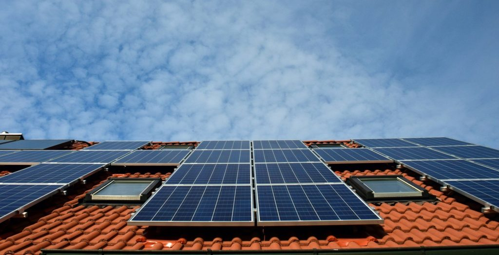 Energetisch Sanieren und Bauen
