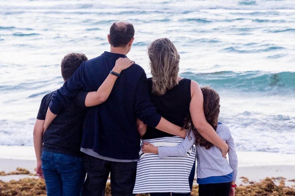 Familienleistungsausgleich: Geld sparen als Familie