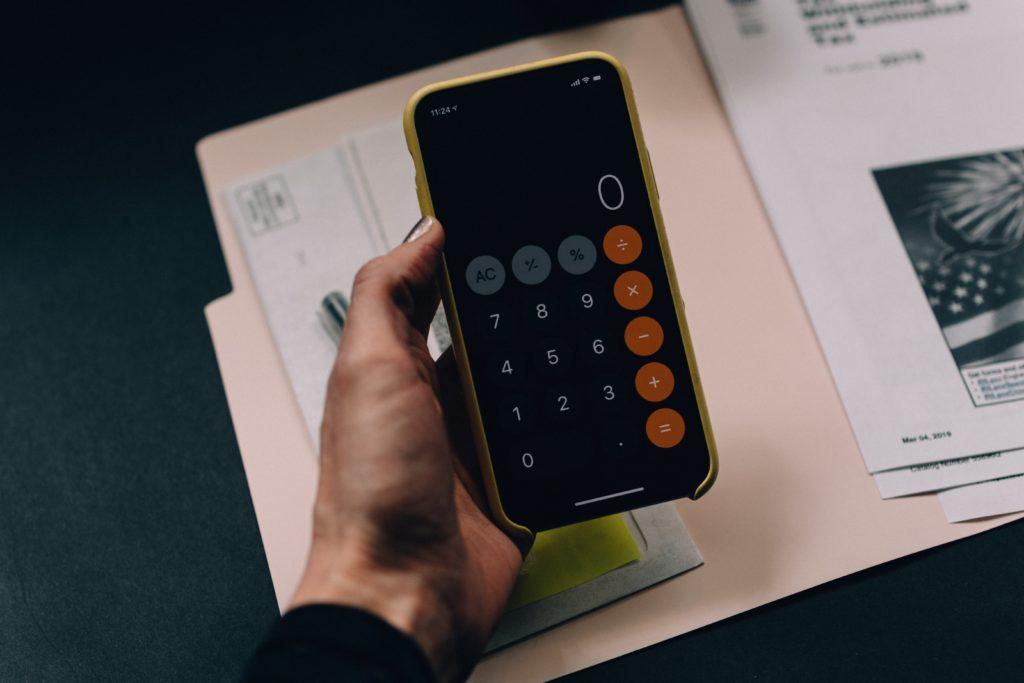 Erbschaftssteuer berechnen