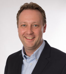 Hendrik Stoltenberg Experte für Geldanlage bei TGI Finanzpartner