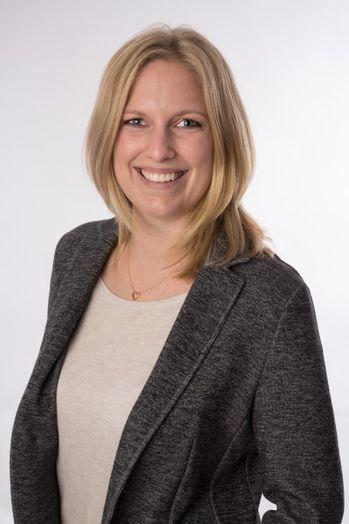 Baufinanzierungsberaterin Lisa Fenger TGI Finanzpartner