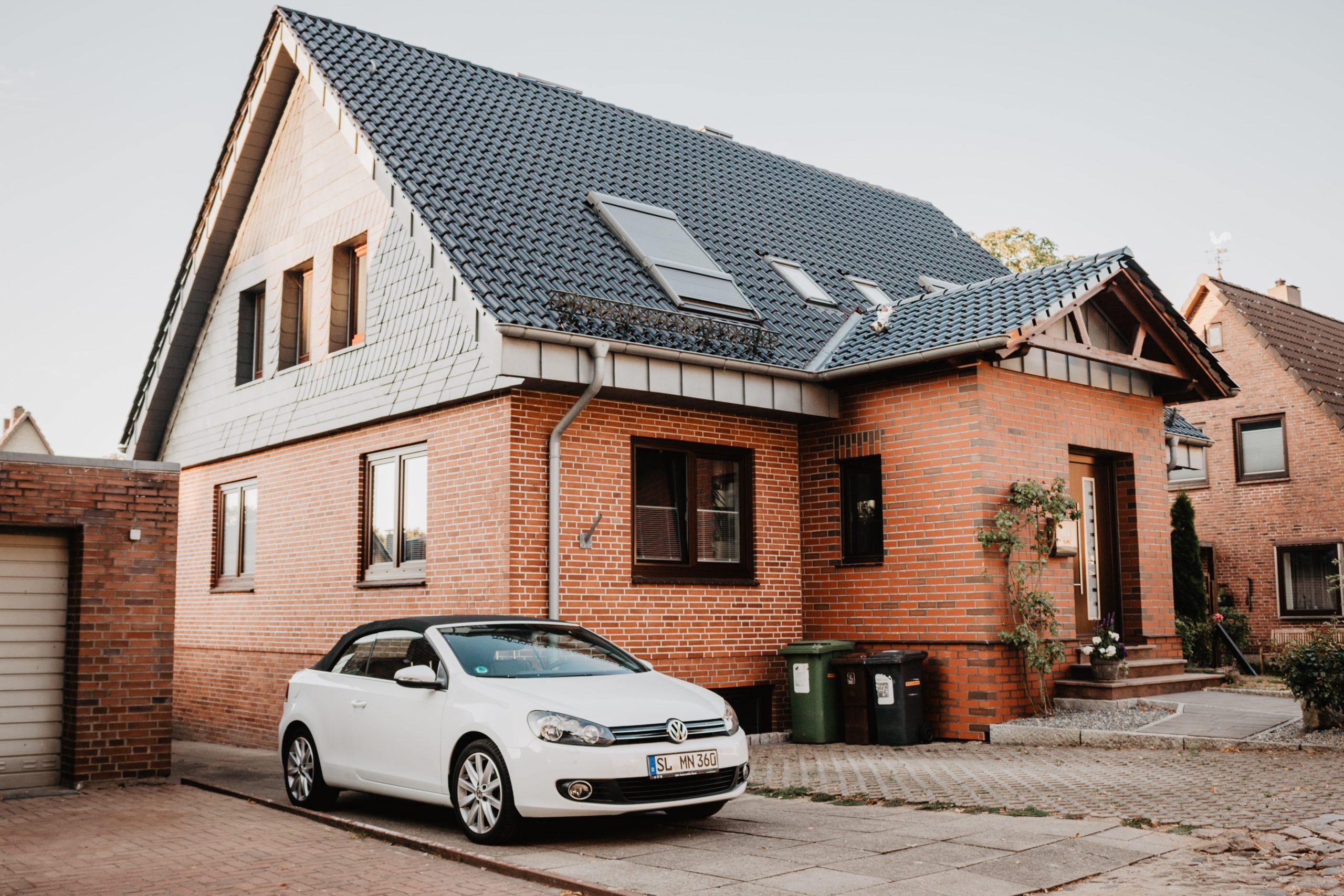 Soziale Wohnraumförderung – zum eigenen Heim mit schmalem Einkommen